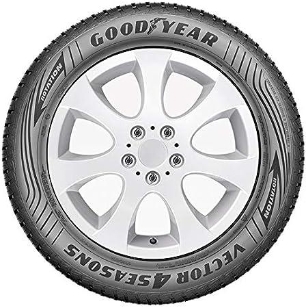 Goodyear Vector 4seasons Suv G2 Xl Fp M S 235 45r19 99v Ganzjahresreifen Auto