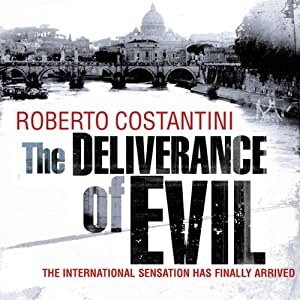 The Deliverance of Evil Audiobook