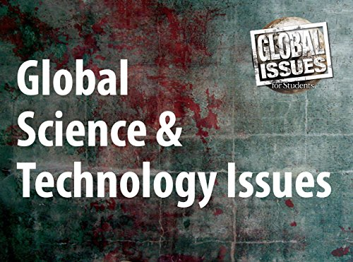 Global Science   Technology Issues