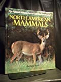 North American Mammals, Barbara Burn, 0517051672