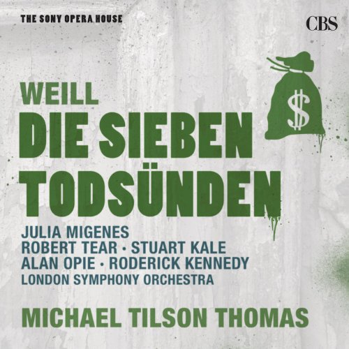 (Weill: The Seven Deadly Sins and The Threepenny Opera - The Sony Opera House)
