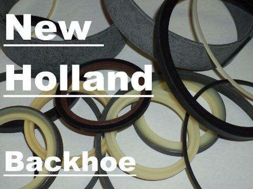 FD-85804740 Ford Backhoe Loader Bucket LH / RH Cylinder Seal Kit 450C 555C +