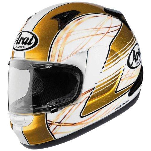 Arai Helmets Shield Cover Set for RX-Q - Vibe 5139 ()