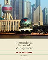 International Financial Management, 9th Edition