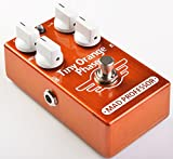 Mad Professor MAD-TOP Bass Filter Effect Pedal