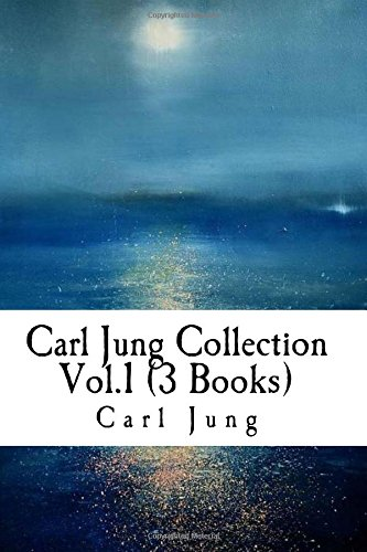 Carl Jung Collection Vol.1 (3 Books): The Psychology of Dementia Preacox, The Theory of Psychoanalysis, Collected Papers on Analytical Psychology