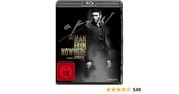 The Man from Nowhere [Alemania] [Blu-ray]: Amazon.es: Bin ...