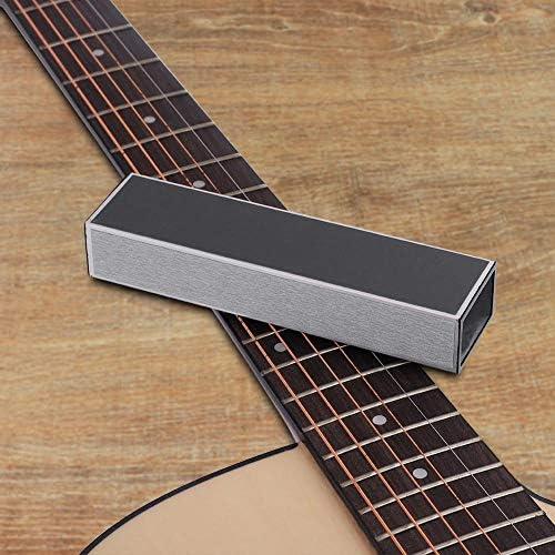 Papel de lija para guitarra, herramienta de lijado con papel de ...