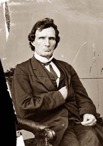 Memorial Addresses on the Life and Character of Thaddeus Stevens, Delivered in the House of Representatives, Washington, D.C., December 17, 1868 - Civil War Memorial Washington Dc
