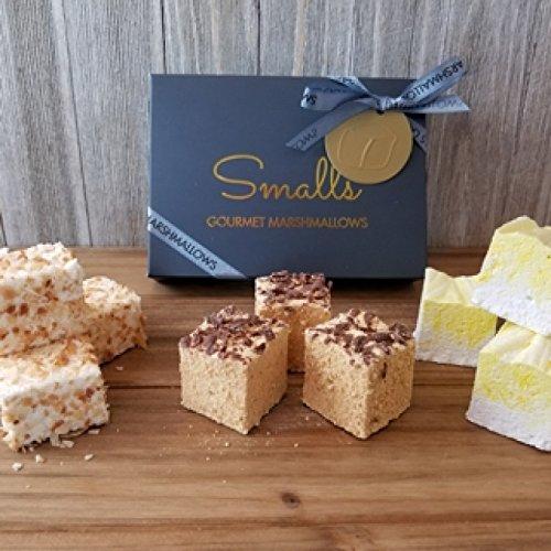 Smalls Gourmet Marshmallows Best Seller TRIO by Smalls Gourmet Marshmallows