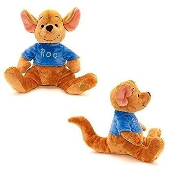 Pooh 32cm Y Disney Juegos Roo Winnie esJuguetes The PelucheAmazon 1lFcKTJ