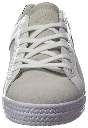 by Palladium PLDM Off Low White Kalexia 184 WoMen Sud White adUfU