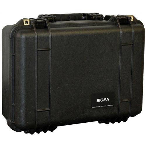 Sigma Polymer Multi-Case PMC-001 for 210C and 693C Kit by Sigma