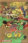 Satan 666, tome 17 par Kishimoto