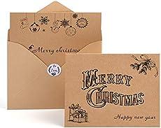 Handmade Christmas Cards The Crafty Blog Stalker