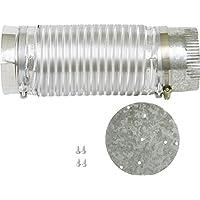 Whirlpool 528P3  Side Venting Kit