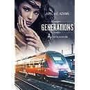 Generations (Brody Hotel Book 1)
