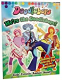 """Doodlebops"" - Were The Doodlebops - Coloring Book (Units per case: 48)"