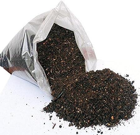 Kitchindra Indian Organic Vermi Compost Manure capacity 1 kg