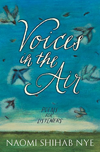 D0wnl0ad Voices in the Air: Poems for Listeners<br />PDF