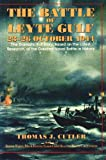The Battle of Leyte Gulf, Cutler, Thomas J., 0060169494