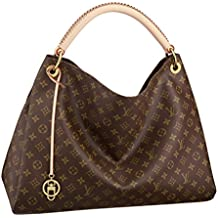 Louis Vuitton Monogram Canvas Artsy MM Handbag Article:M40249 Made in France