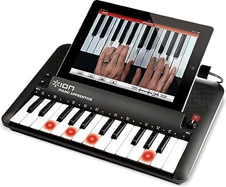 Ion Piano Apprentice - Teclado de Piano Pata Apple iPad
