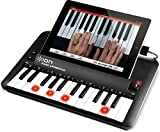 ION Audio PIANO APPRENTICE 25-note Lighted Keyboard for iPad, iPod and iPhone