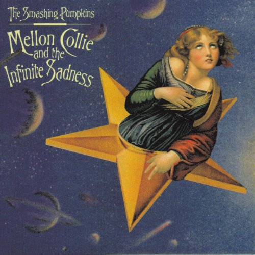 CD : Smashing Pumpkins - Mellon Collie and The Infinite Sadness (Remastered, Reissue, 2 Disc)