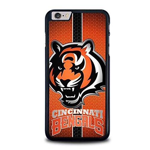 Coque,Cincinnati Bengals Case Cover For Coque iphone 6 / Coque iphone 6s