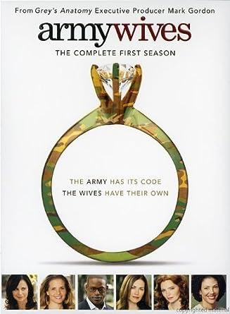 Army Wives Complete Season 1 Amazon De Kim Delaney Catherine