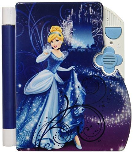 Disney Cinderella Password Diary Journal