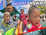 I Lava You%21 Kids Scuba Diving And Kaya...