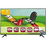 "LG 32LF592U - Televisor HD de 32"" con Smart TV (1366x768, 400 Hz), color negro"
