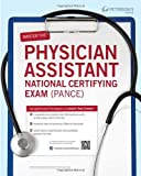 Master the Physician Assistant National Certifying Exam (PANCE), Peterson's, 0768933110