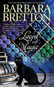 Laced with Magic (The Sugar Maple Chronicles Book 2) by [Bretton, Barbara]