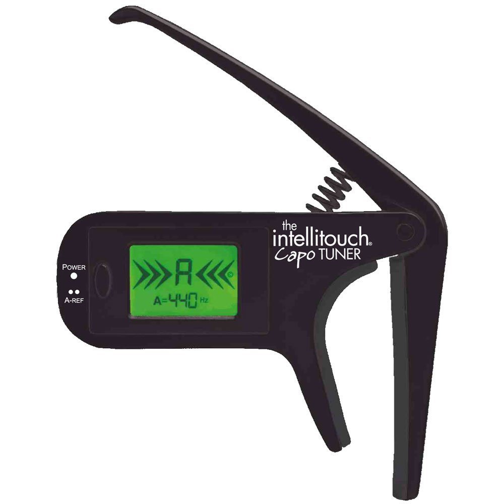Intellitouch CT1B Capo Tuner
