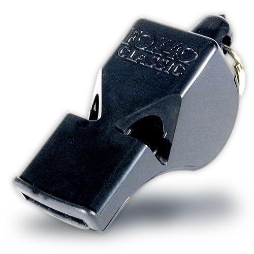 Fox 40 Classic Whistle - Black