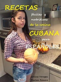recetas f ciles y nutritivas de la cocina