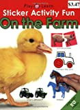 On the Farm, Roger Priddy, 031249663X