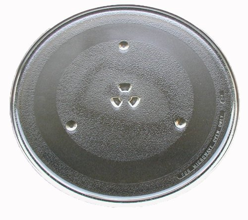 Panasonic Microwave Glass Turntable F06014T00AP