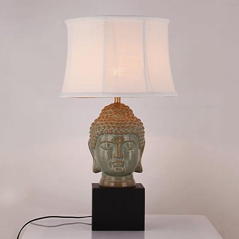 Yoga lámpara de la cabeza de Buda/salón/hoteles/Creativa ...