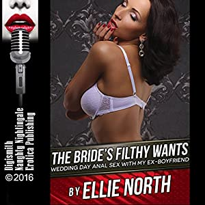 The Bride's Filthy Wants Audiobook