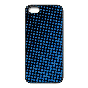 Simple fashion elegant design pattern Phone Case for iPhone 5S(TPU)