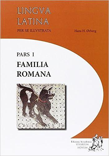 Libros en pdf descargados gratuitamente Lingua latina per se illustrata. Per i Licei e gli Ist. magistrali: 1 PDF CHM ePub