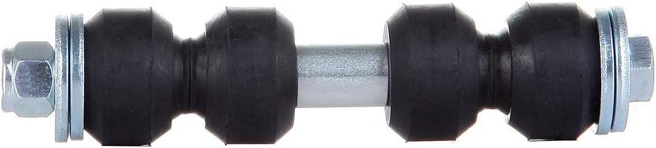CTCAUTO Suspension Kits Front Sway Bar End Link Rear Sway Bar End Link 4pcs Compatible fit 1991-2003 Ford Escort 1988-1999 Mercury Tracer