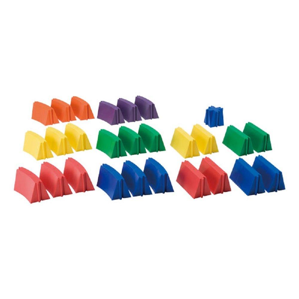 ダンノ(DANNO) 学校体育用品 樹脂製平均台 D7215