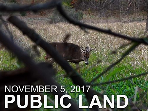 November 5 - Public Land: Decoy Encounter from the Ground ()