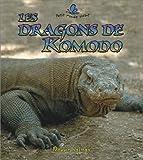 """Afficher """"Les Dragons de Komodo"""""""