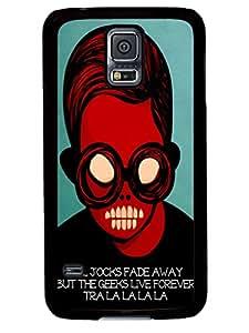Popular Sell Graphic Haiku 1 Samsung Galaxy S5 I9600 Rubber TPU Protective Skin Case